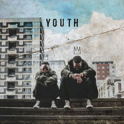 Tinie Tempah - Youth - Album Download, Itunes Cover, Official Cover, Album CD Cover Art, Tracklist