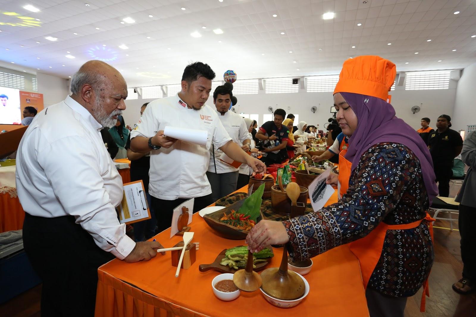 Cabaran Raja Kuah Knorr Unilever Food Solutions