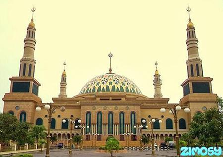 Gambar Jadwal Imsakiyah Puasa Ramadhan