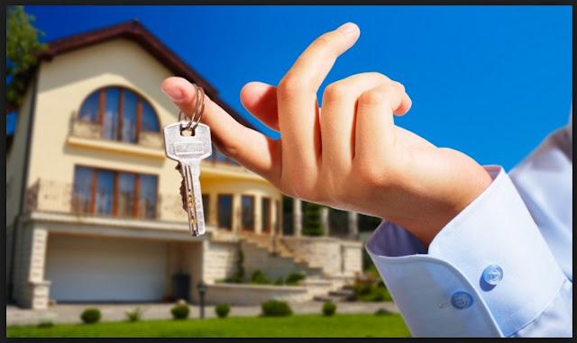 jual beli rumah