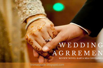 Wedding Agreement #Weddingagreement Karya Mia Chuzaimiah