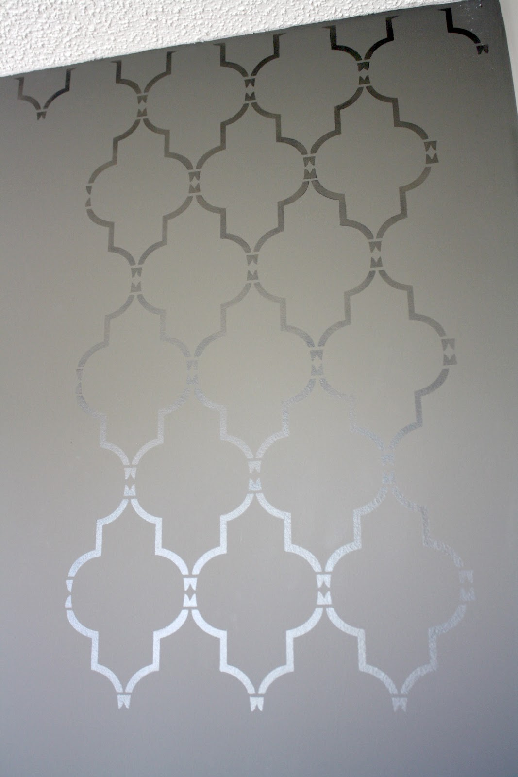 paint templates for walls - sweet shimmery goodness i 39 m in love crazy wonderful