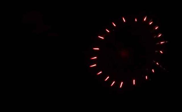 fireworks, hanabi, matsuri, Kin Town, Okinawa