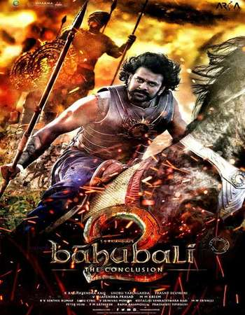 Baahubali 2 The Conclusion 2017 Full Hindi Movie Free Download