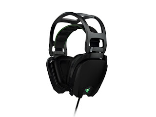 Razer Tiamat Over Ear PC Gaming Headset