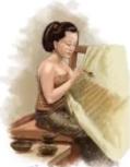 Buat Info - Produk Khas Indonesia (Batik)