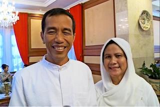 Jokowi dan Iriana Berlebaran di Aceh, Ini Alasannya