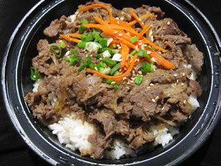 Tren  Resep Masakan Korea