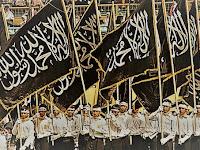 Sistem Kapitalisme Sistem yang Merusak... Hizbut Tahrir Membawa Solusi