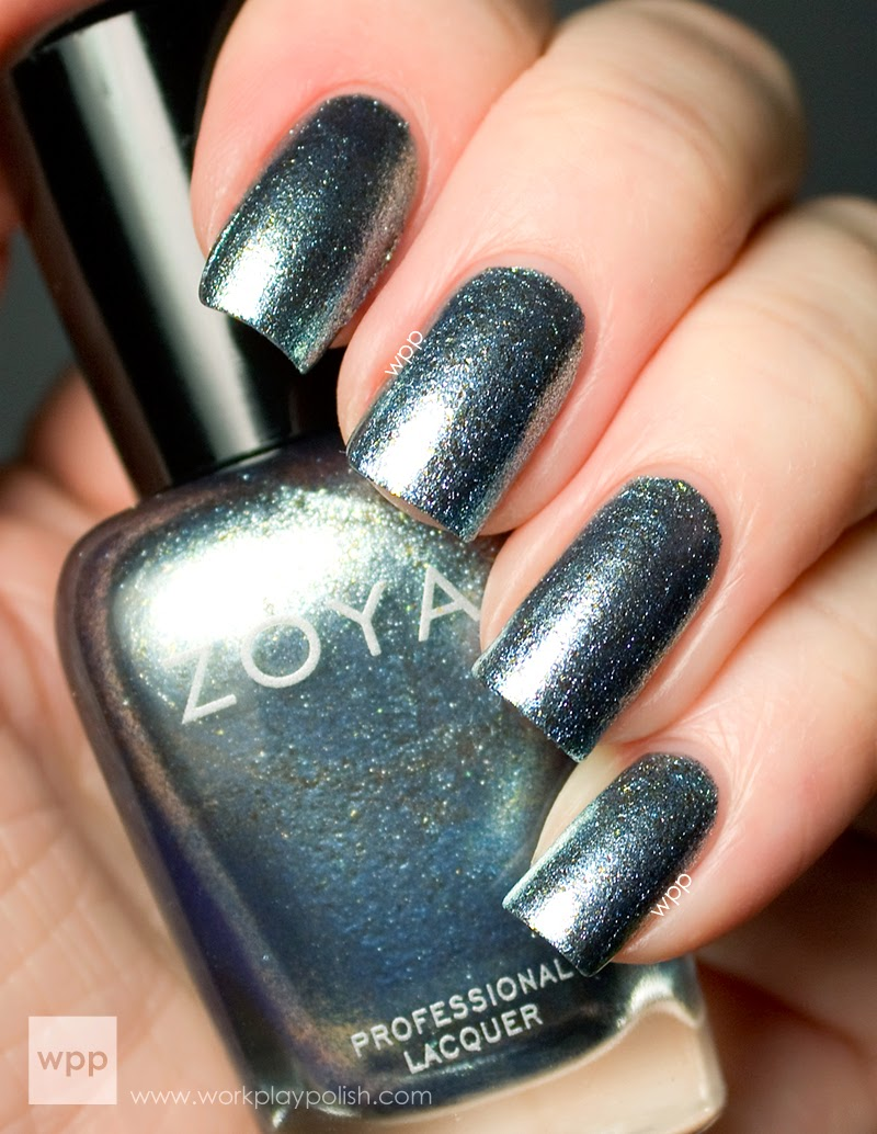 Zoya Hazel