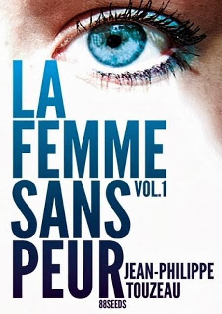 La femme sans peur Vol 9 de Jean-Philippe Touzeau PDF Gratuit