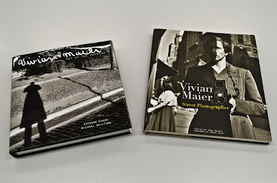 Vivian Maier: out of the shadows e Vivian Maier: street photographer