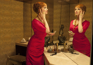 Joan Holloway, Mad Men