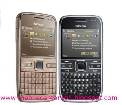 ALL MOBILE PRICES IN PAKISTAN: Nokia E72 Price In Pakistan ...