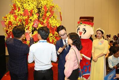 Gần 2.000 khách hàng tham dự lễ công bố chính thức Sunshine City Sài Gòn - canho68.com