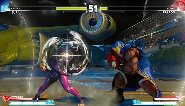 Sekarang Street Fighter IV Champion Edition danTersedia untuk Pre-Registrasi Sekarang (Update: Out now!) 1