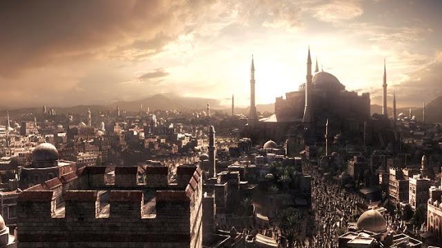 Eksistensi dan Peradaban Islam pada masa Khulafaur Rasyidin (Part 1)