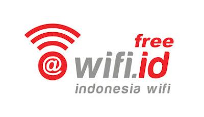 Akun Wifi Id Gratis Komunitas Kampus Terbaru November 2018