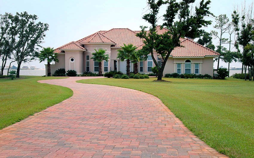 21 Types of Driveways (Best Design Ideas)