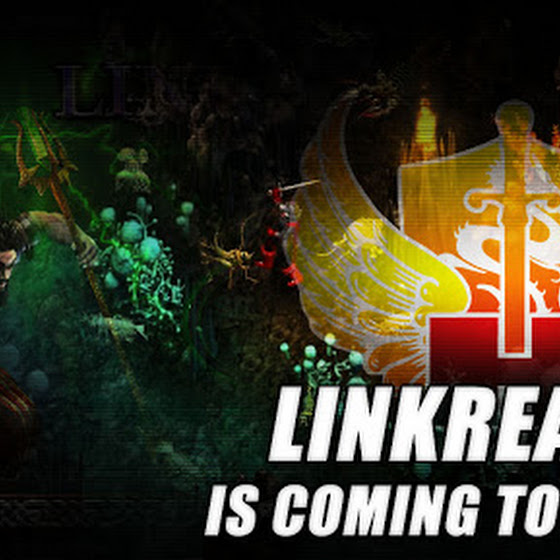 Linkrealms Is Coming To STEAM ★ Retro-Style Sandbox MMORPG ★ Gaming News
