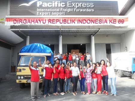 Nomor Call Center CS Pacific Express Cargo