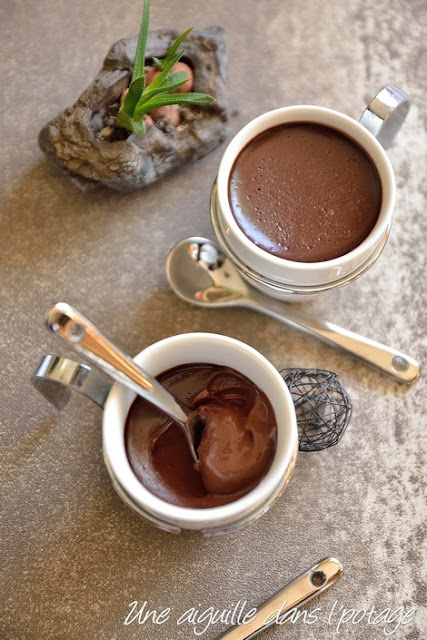 Chocolat expresso noisette