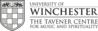 The Tavener Centre for Music and Spirituality