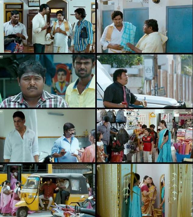 Daringbaaz Khiladi 2 2015 Hindi Dubbed 720p WEB HDRip