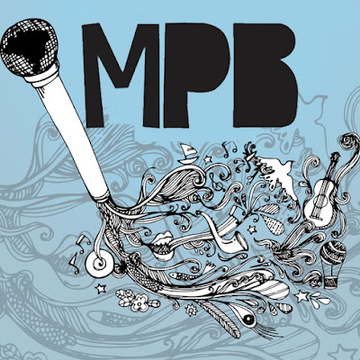 Playlist MPB Top 10