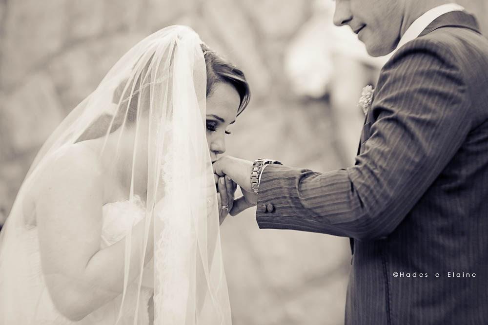 cerimônia - noivos - troca das alianças