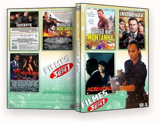 CAPA DVD – COLEÇÃO FILMES 3X1 VOL 31 – ISO