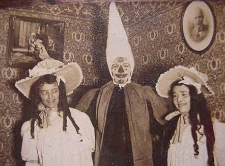 funny halloween vintages pics for facebook sharing