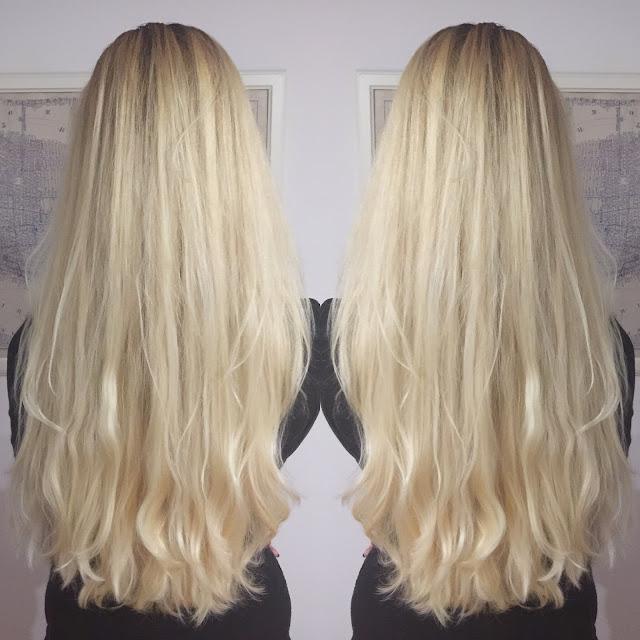 Moja Włosowa Historia: Włosy Ani