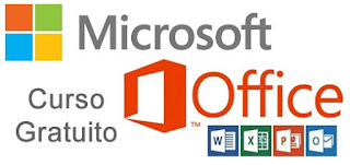 CURSOS DO WORD, EXCEL E POWER POINT GRATUITOS