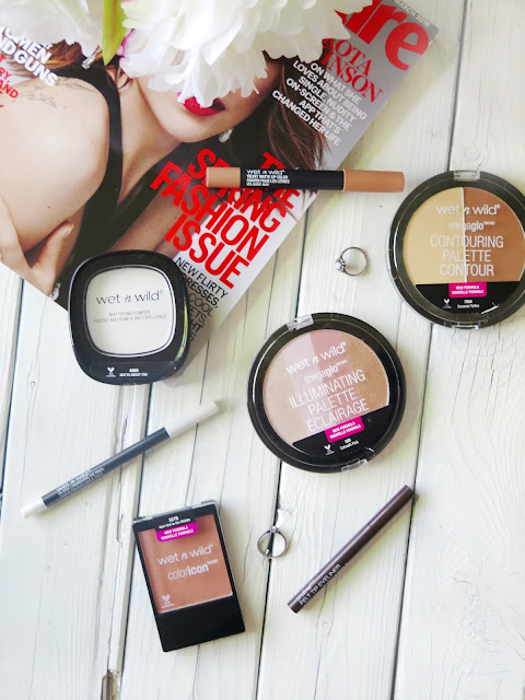 Stay Wild | New Products From Wet n Wild For 2016 | Review & Swatches | labellesirene.ca
