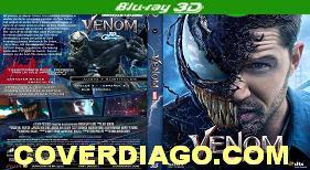 Venom BLURAY 3D