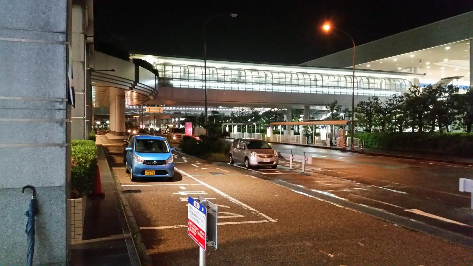 嘟嘟雞比: 【日本東四國自駕遊(Day1)】香港國際機場/大阪關西機場/機場取車/泉佐野市@嘟嘟雞比
