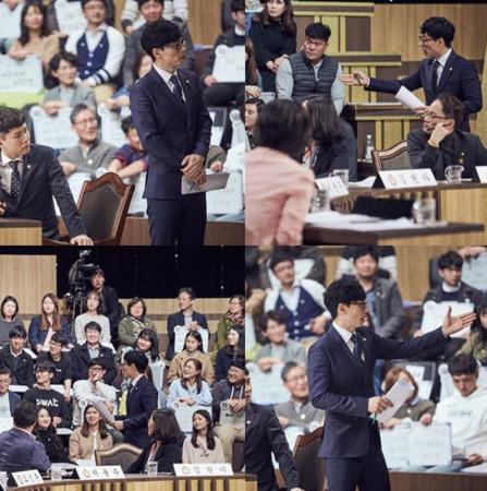 《無限挑戰》「改變南韓法律」! 節目提虐童法案正式通過