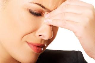 Melhor Tratamentos caseiro para  sinusite
