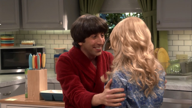 the big bang theory 9x16