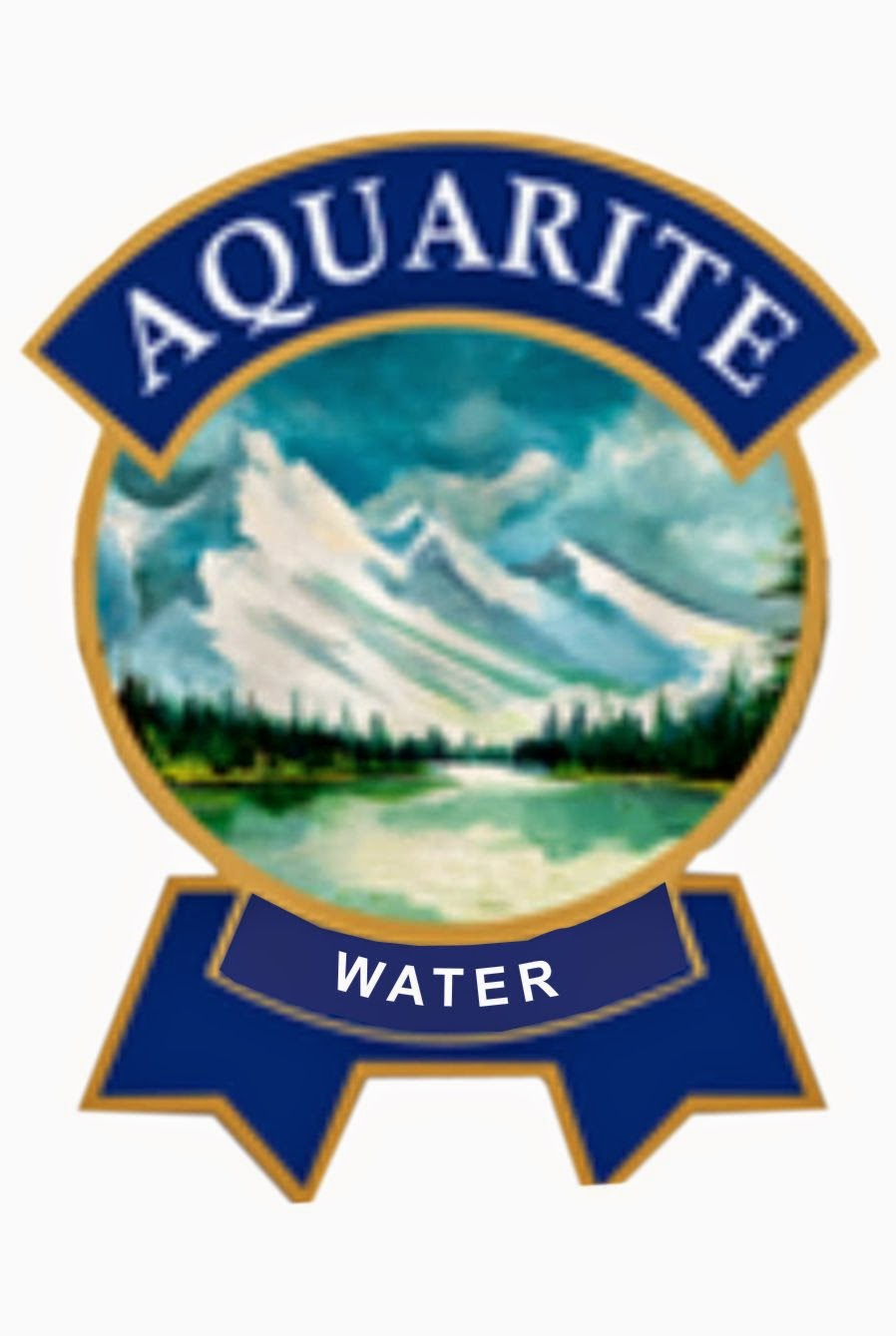 AQUARITE WATER