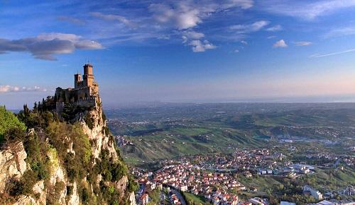 San Marino Nasıl Bir Ülke? Nüfusu Ne Kadar?