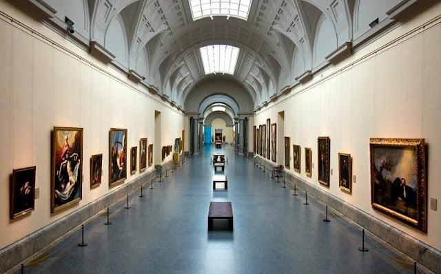 Coleção do Museu do Prado