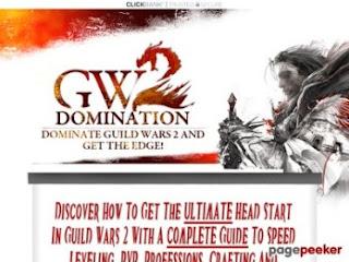 Guild war 2 Domination Guide Download
