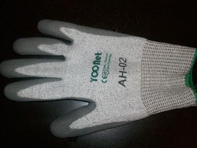 K-Drive Anti Cut Gloves