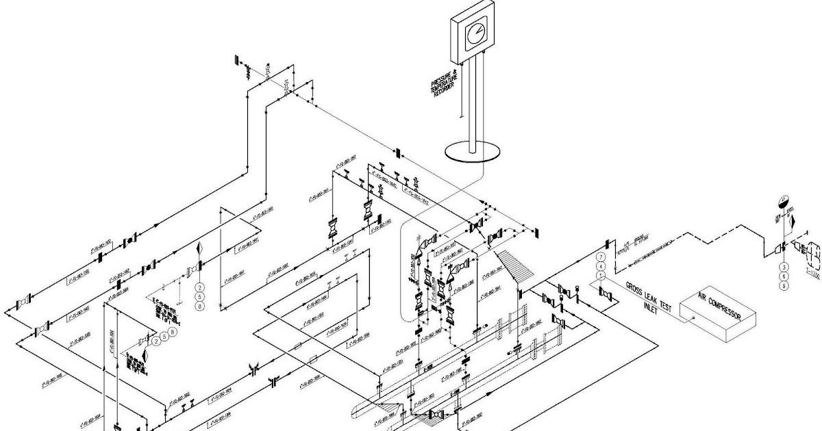 Gross Leak Test Procedure ~ oNe-way
