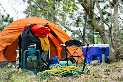 Top 10 Things To Pack For Any Camping Trip