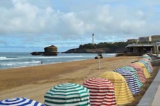 Gran Playa de biarritz