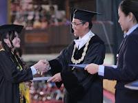 UGM Wisuda 1.277  Sarjana dan Diploma Baru