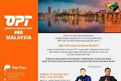 "PayTren Menggema di Negeri Malaysia ""OPT Malaysia 2018"""